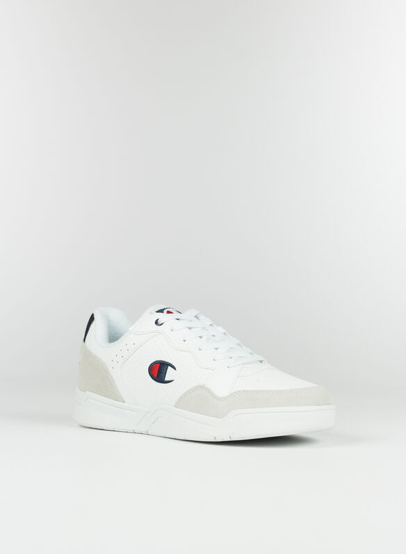 SCARPA TORONTO LOW, WHT, medium