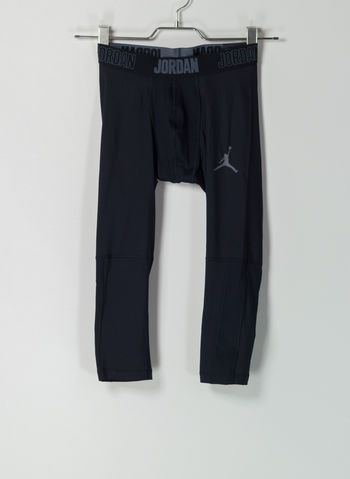 TIGHT JORDAN DRI-FIT 23 ALPHA, 010BLK, small