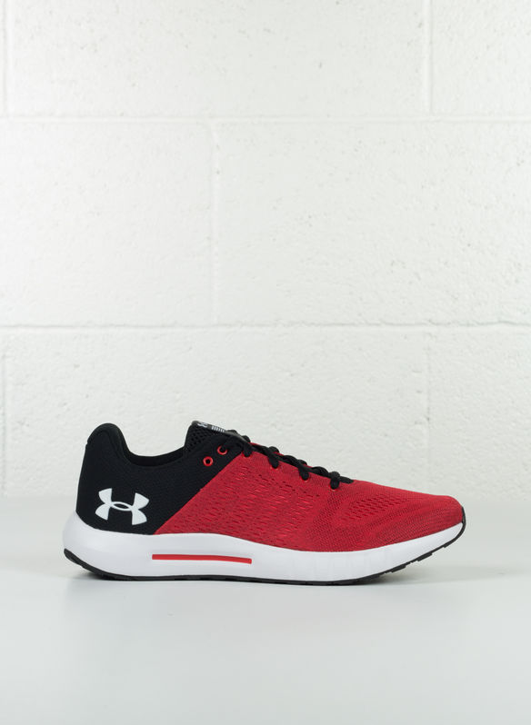 SCARPA MICRO G PURSUIT, REDBLK, medium