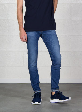 JEANS MALONE ULTRA SLIM, OEM MEDIUM, small