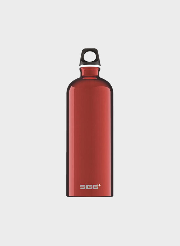 BORRACCIA TRAVELLER 1LT, RED, medium