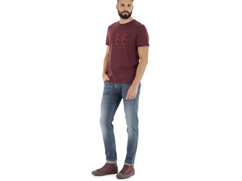 T-SHIRT STAMPA LOGO , AIPD BORDEAUX, small