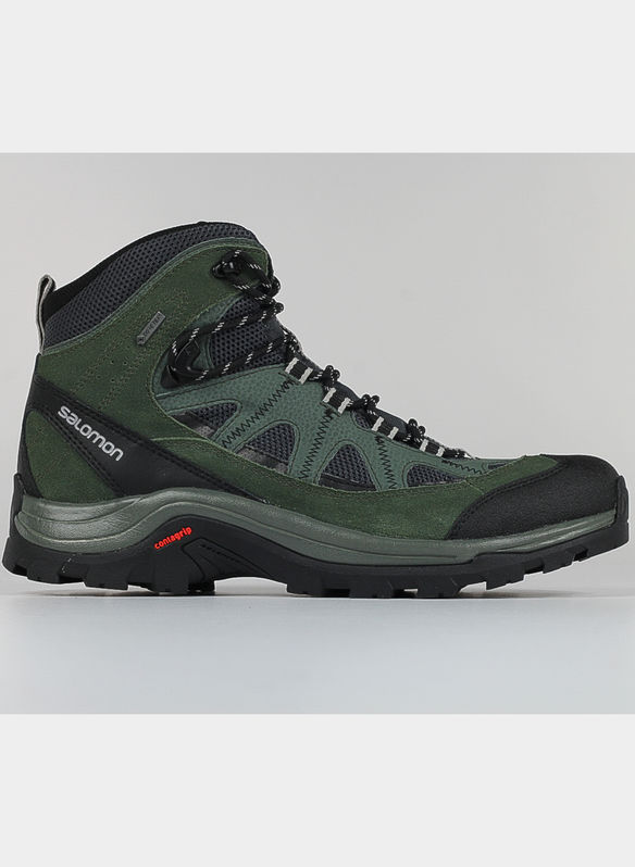 SCARPA AUTHENTIC LTR GTX, VERDE, medium