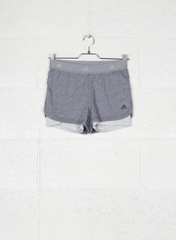 SHORT TWO-IN-ONE, GREY, small