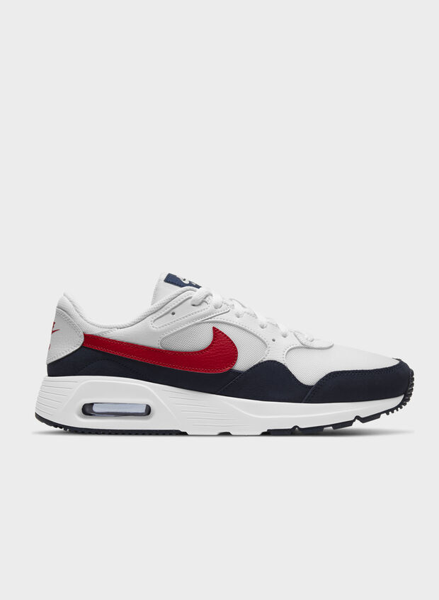 SCARPA AIR MAX SC, 103WHTREDNVY, large