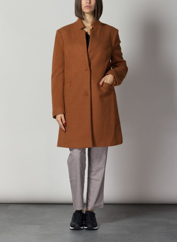 CAPPOTTO BEDIENE, RUST, small