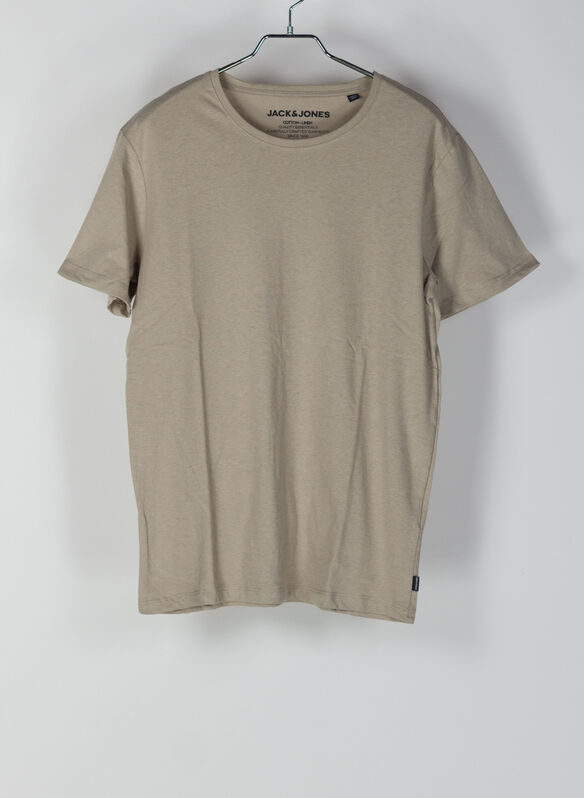 T-SHIRT LINEM BASIC, CROCKERY, medium
