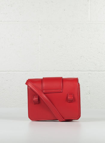 BORSA MARSUPIO LARA FANNY, RED, small