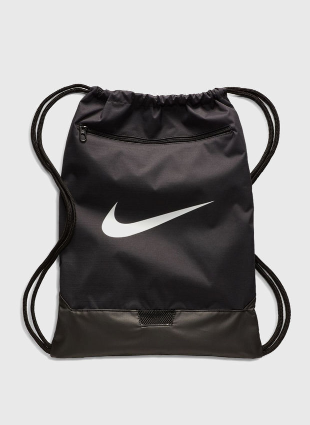 GYM SACK BRASILIA, 010BLK, large