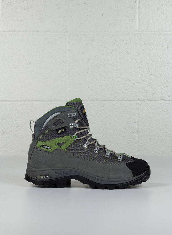 SCARPA FINDER GV, A804GREYGREEN, medium
