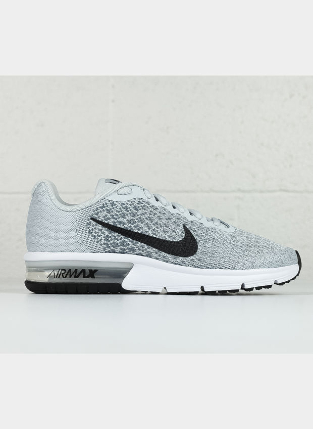 K SCARPA AIR MAX MAX AIR SEQUENT 2 GS grigio 3e4234