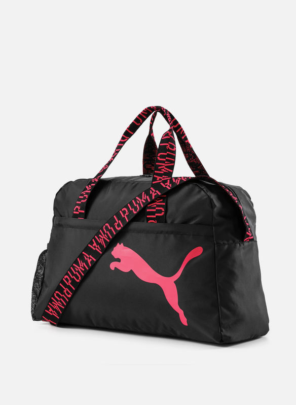 BORSA TRAINING ACTIVE, 03BLKFUXIA, medium