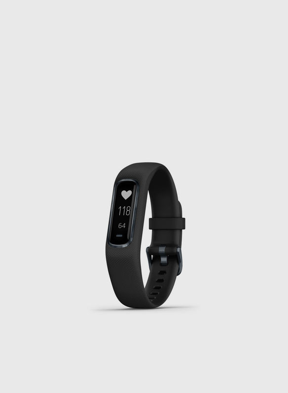 ACTIVITY TRACKER VIVOSMART 4 SMALL/MEDIUM, BLK, medium