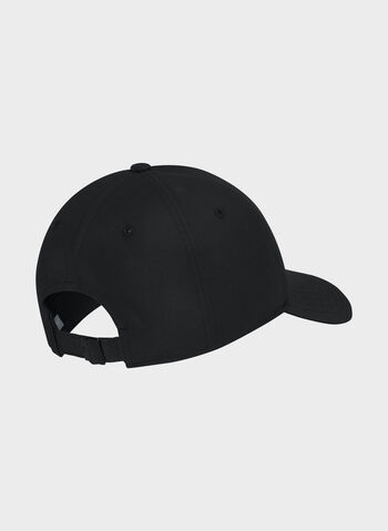 CAPPELLO BASEBALL LOGO, BLK, small