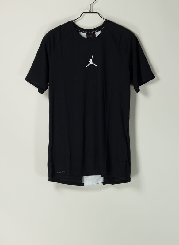 T-SHIRT JORDAN 23 ALPHA, 013BLK, medium