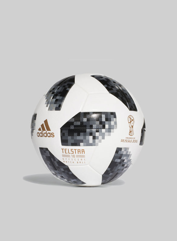 PALLONE UFFICIALE FIFA WORLD CUP, WHTBLKSIL, medium