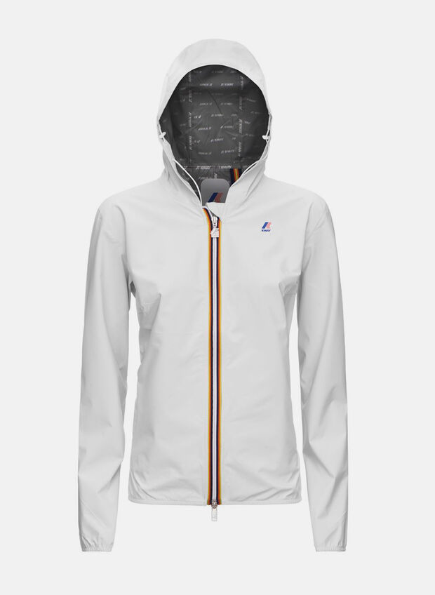 KWAY LIL STRETCH DOT, 001 WHT, large