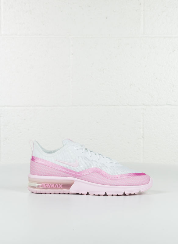 SCARPA AIR MAX SEQUENT 4.5, 100WHTPINK, medium