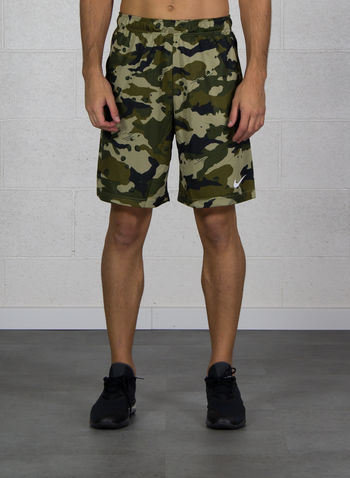 SHORT DRI-FIT, 011CAMO, small