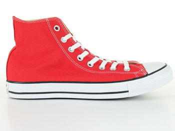 SCARPA ALL STAR UNISEX, RED, small