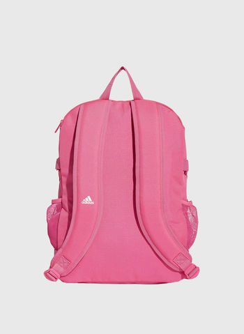 ZAINO 3-STRIPES POWER, FUXIA, small