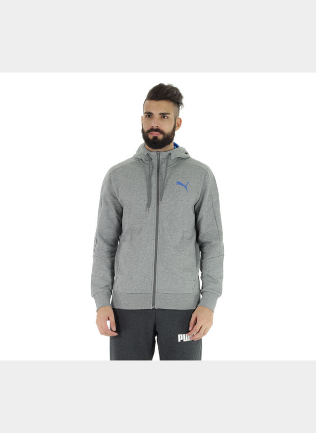 FELPA ACTIVE , 003GREY, large