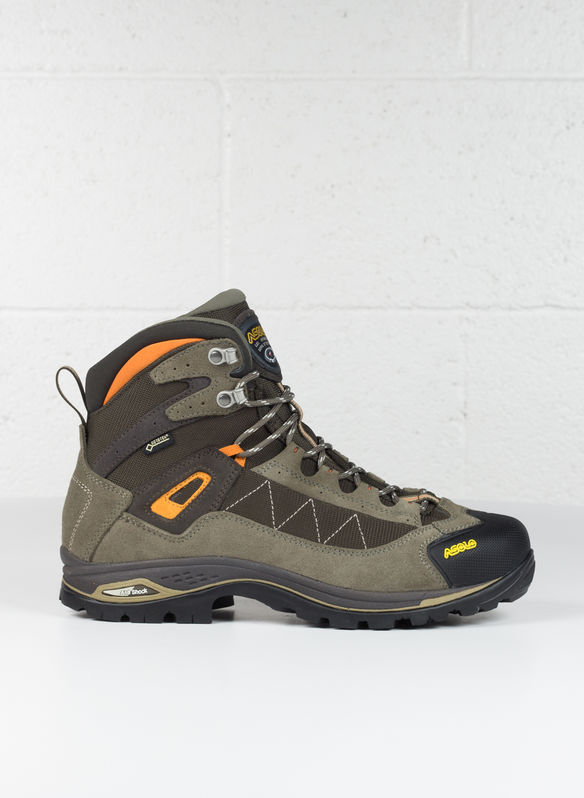 SCARPA VALLEY GV, A662BROWN, medium