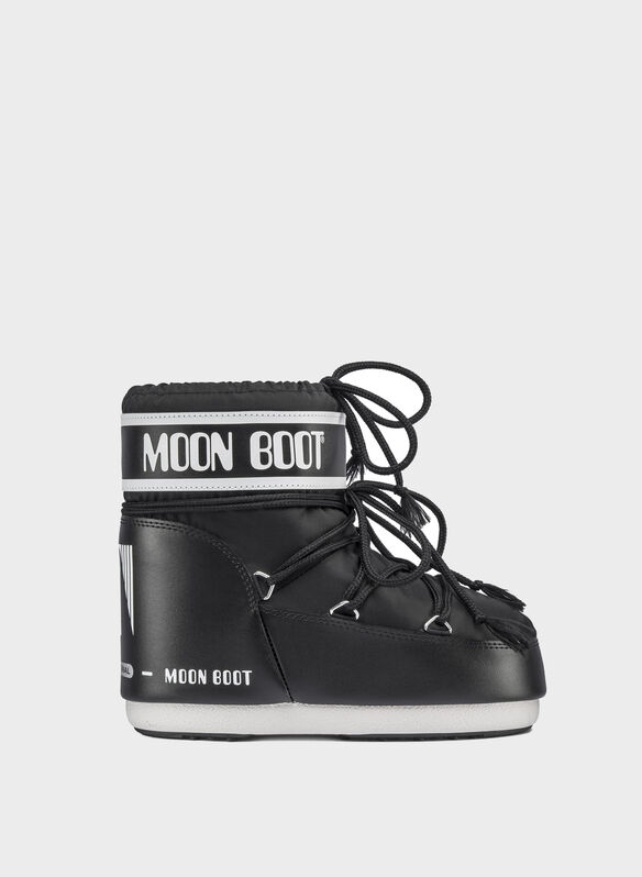 MOON BOOT LOW CLASSIC, 001BLK, medium