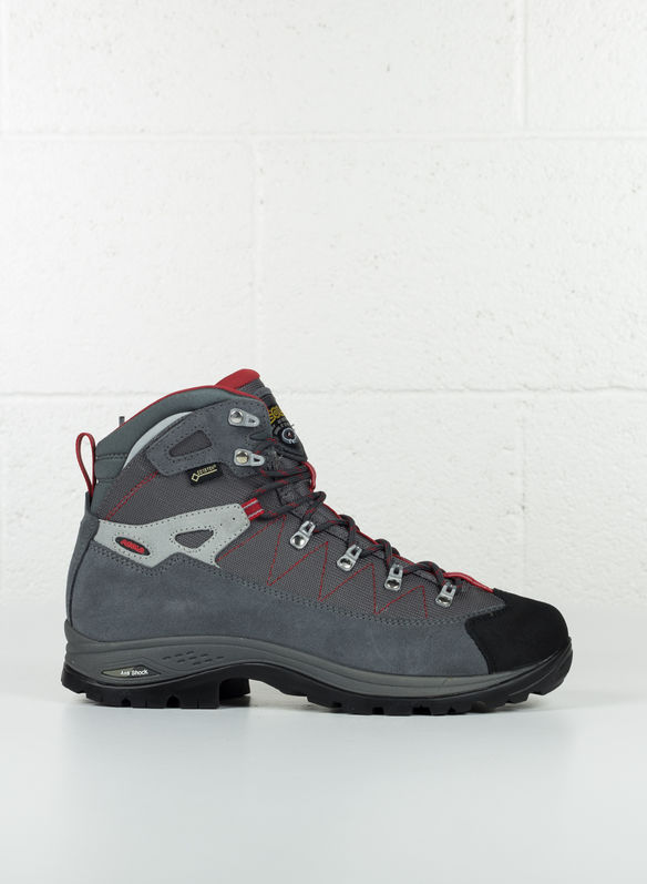 SCARPA FINDER GV GORETEX, A360GREYRED, medium