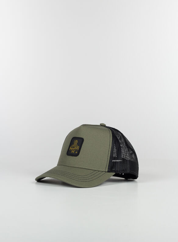 CAPPELLO RAPPER, S08820GREEN, medium