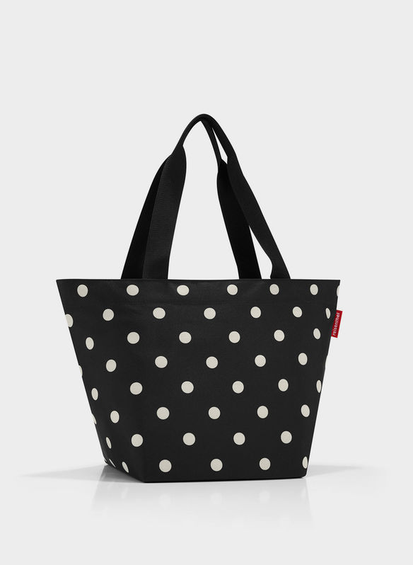 BORSA M MIXED DOTS, DOTS, medium