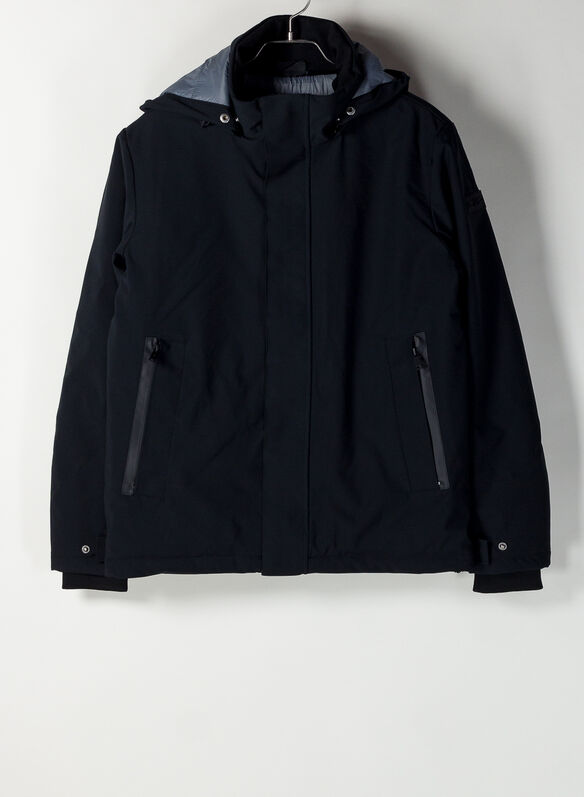 GIACCA SOFTSHELL 7000, U901 BLK, medium