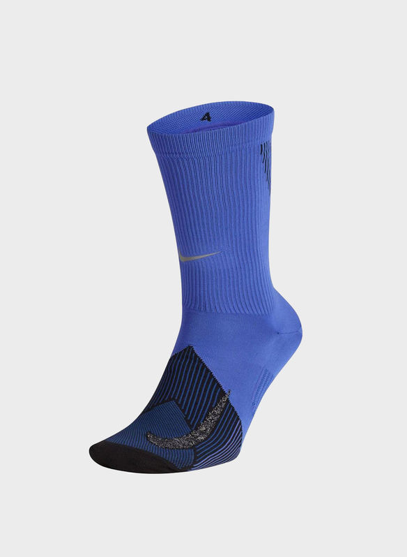 CALZA ELITE LIGHTWEIGHT CREW, 554BLUE, medium