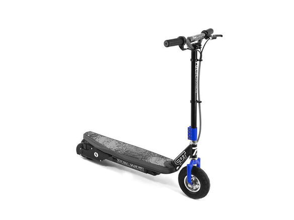 E-SCOOTER PULSE SONIC 200W GREYBLUE, GREYBLUE, medium