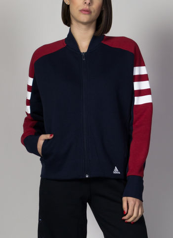 GIACCA SPORT ID, NVYBORDEAUX, small