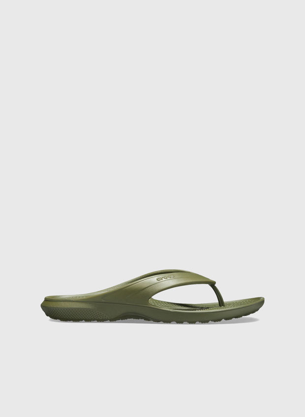 INFRADITO CLASSIC FLIP, ARMY GREEN, large