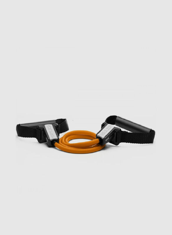 ELASTICO DI RESISTENZA LIGHT, ORANGE, medium