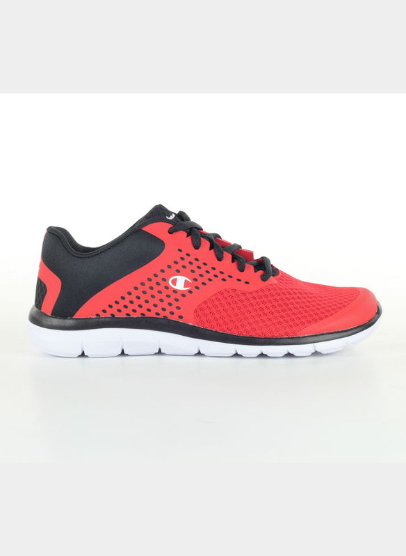 SCARPA ALPHA, RS001 RED, medium