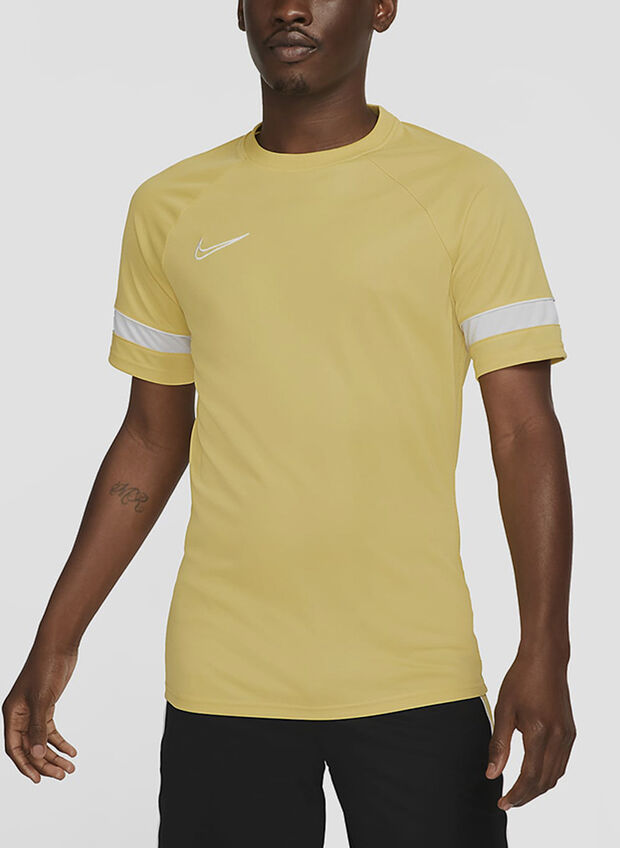 MAGLIA ACADEMY 21, 700GOLDWHT, large