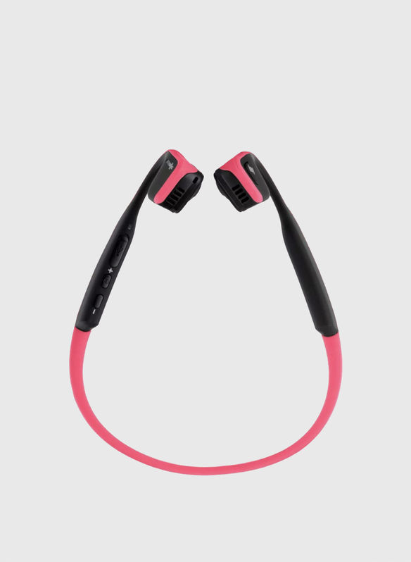 AURICOLARI TREKZ TITANIUM MINI, PINK, medium