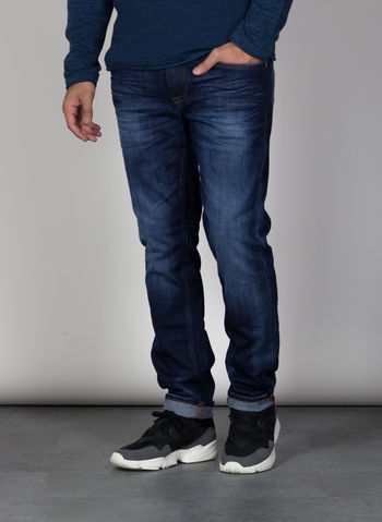 JEANS TWISTER, 76207DENIM, small