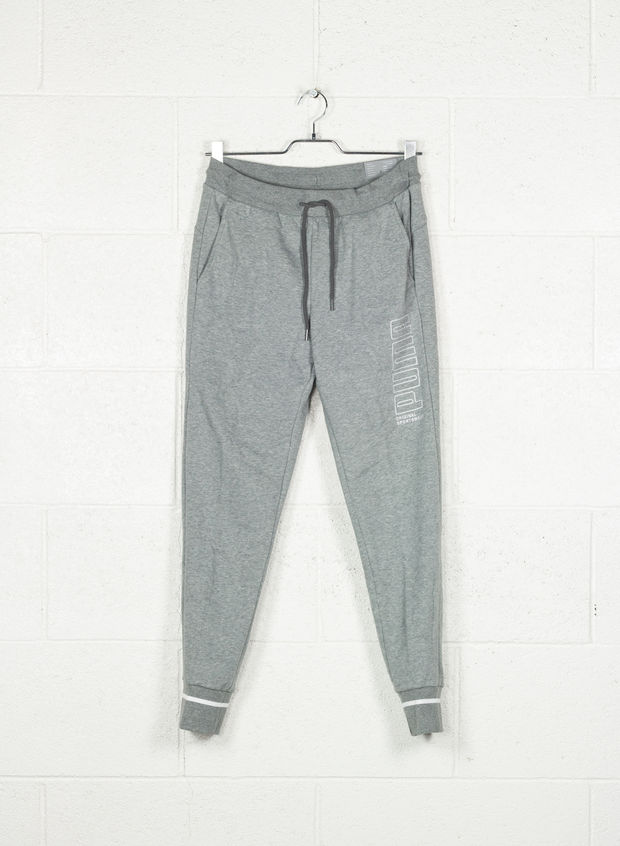 PANTALONE ATHLETIC, 03GREY, large