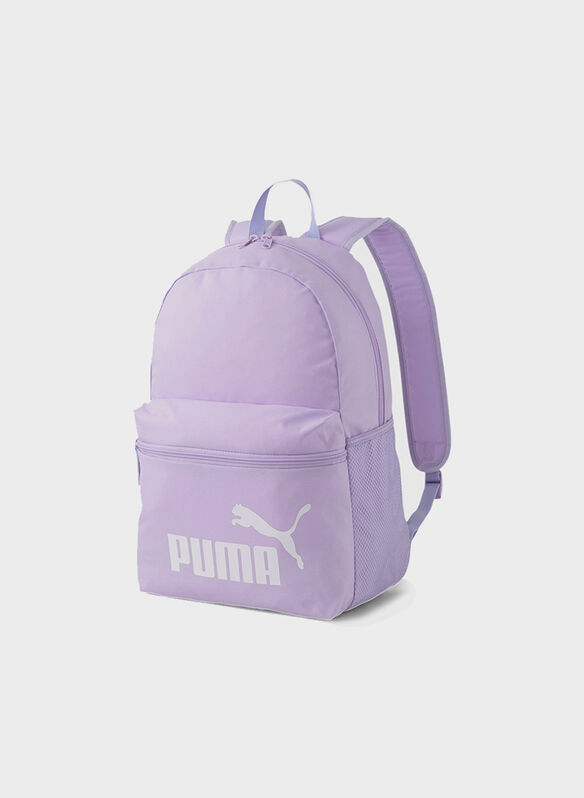 ZAINO PHACE BIG LOGO, 56LAVENDER, medium