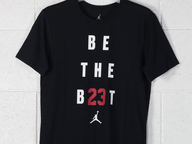 24dc428d41c8 M T.SHIRT MC JORDAN THE BEST
