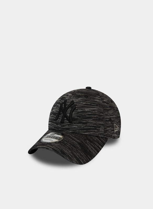 CAPPELLO NEW YORK YANKEES ENGINEERED FIT 9FORTY, BLK, medium