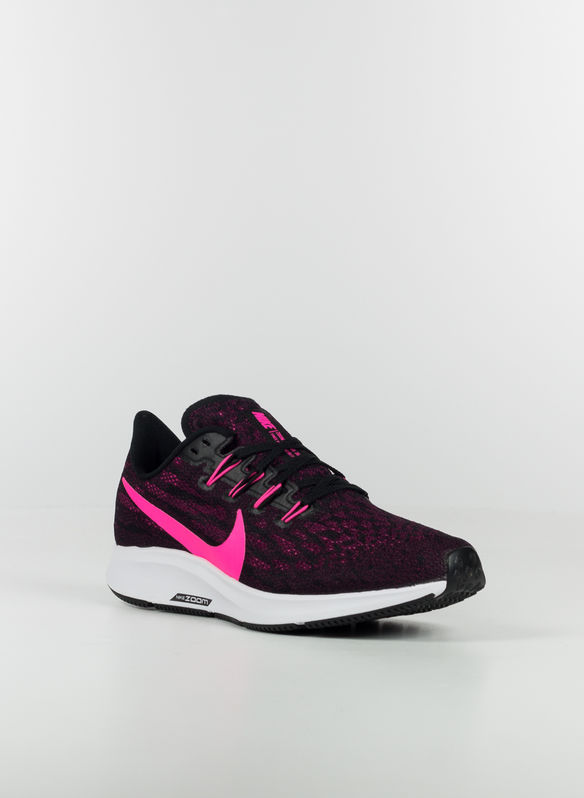 SCARPA AIR ZOOM PEGASUS 36, 009BLKPINK, medium