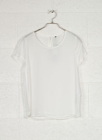 BLUSA NOOS, CLOUDE WHT, small