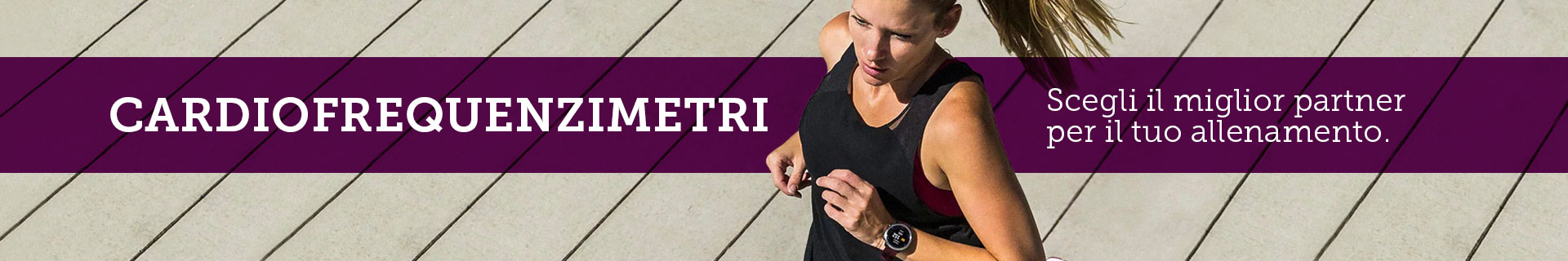 Heart rate monitor: sport and lifestyle
